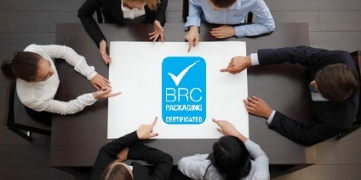 We kregen de BRC-certificering